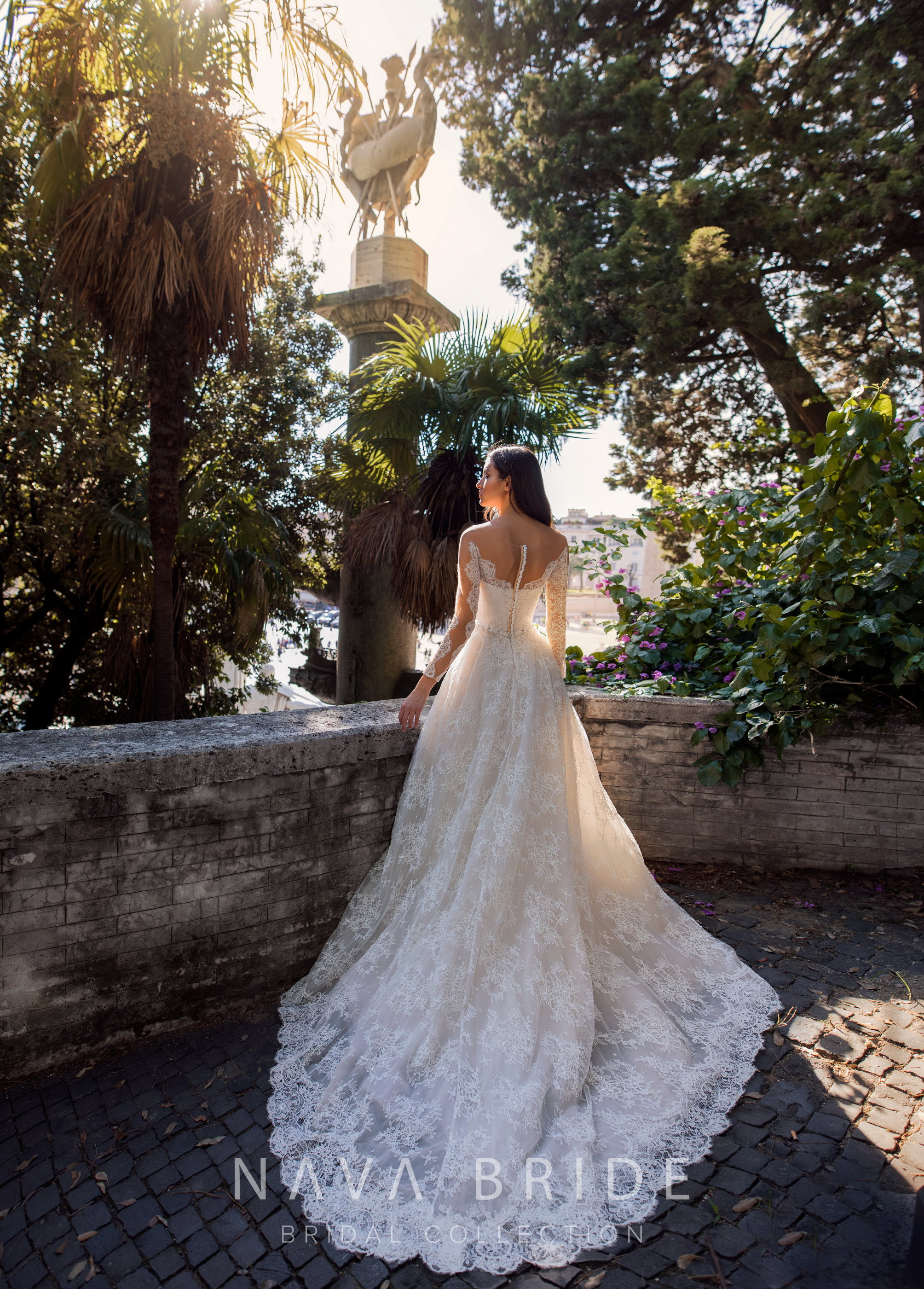 Wedding dress Queen Anna's Lace   Buy wholesale from the ...